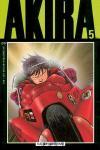 Akira #5 comic books for sale