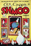 Al Capp's Shmoo Comics comic books
