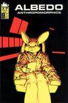 Albedo #6 comic books for sale