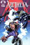 Aletheia # comic book complete sets Aletheia # comic books
