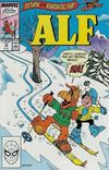 Alf #16 comic books for sale