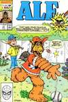 Alf #21 comic books for sale