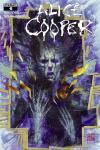 Alice Cooper #6 comic books for sale