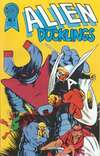 Alien Ducklings #2 comic books for sale