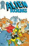Alien Ducklings #3 comic books for sale
