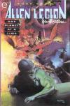 Alien Legion: One Planet at a Time #3 comic books for sale
