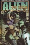 Alien Pig Farm 3000 #2 comic books for sale