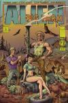 Alien Pig Farm 3000 #3 comic books for sale