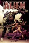 Alien Pig Farm 3000 #4 comic books for sale