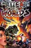 Alien Worlds #8 comic books for sale