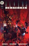 Aliens: Berserker #2 comic books for sale