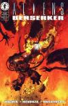 Aliens: Berserker #4 comic books for sale