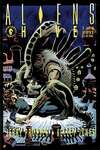 Aliens: Hive Comic Books. Aliens: Hive Comics.
