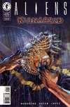 Aliens: Kidnapped comic books