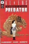 Aliens/Predator: The Deadliest of the Species #2 comic books for sale