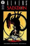 Aliens: Salvation Comic Books. Aliens: Salvation Comics.