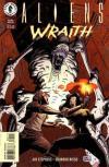 Aliens/Wraith Comic Books. Aliens/Wraith Comics.