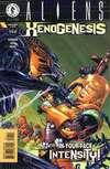 Aliens: Xenogenesis Comic Books. Aliens: Xenogenesis Comics.