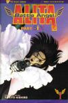 Alita: Battle Angel: Part 6 comic books