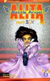 Alita: Battle Angel: Part 6 #6 Comic Books - Covers, Scans, Photos  in Alita: Battle Angel: Part 6 Comic Books - Covers, Scans, Gallery
