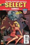 All Select Comics 70th Anniversary Special Comic Books. All Select Comics 70th Anniversary Special Comics.