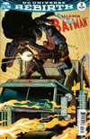 All Star Batman #3 comic books for sale