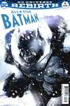 All Star Batman #6 comic books for sale
