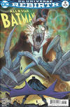All Star Batman #8 comic books for sale