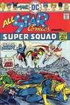 All Star Comics #58 comic books for sale