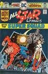 All Star Comics #59 comic books for sale