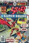 All Star Comics #61 comic books for sale