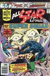 All Star Comics #62 comic books for sale