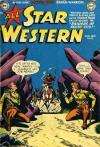 All Star Western comic books