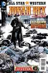 All Star Western #17 comic books for sale