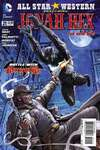 All Star Western #21 comic books for sale