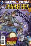 All Star Western #22 comic books for sale