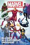 All-New All-Different Marvel Universe #1 comic books for sale