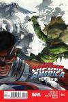 All-New Captain America: Fear Him #2 comic books for sale