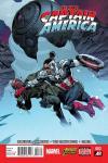 All-New Captain America #3 comic books for sale
