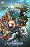 All-New Official Handbook of the Marvel Universe A to Z: Update #2 comic books for sale