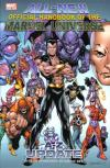 All-New Official Handbook of the Marvel Universe A to Z: Update #3 comic books for sale