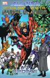 All-New Official Handbook of the Marvel Universe A to Z: Update #4 comic books for sale