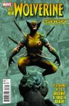 All-New Wolverine Saga Comic Books. All-New Wolverine Saga Comics.