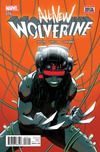 All-New Wolverine #16 comic books for sale