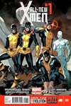 All-New X-Men Comic Books. All-New X-Men Comics.