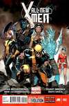 All-New X-Men #2 comic books for sale