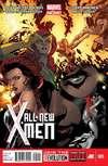 All-New X-Men #5 comic books for sale