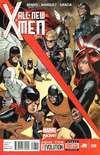 All-New X-Men #8 comic books for sale
