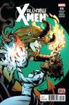 All-New X-Men #16 comic books for sale