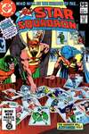 All-Star Squadron Comic Books. All-Star Squadron Comics.
